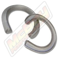"""1"""" Front Coil Spring Spacer Lift Kit Crown Victoria Marquis Torino Police Squad"""