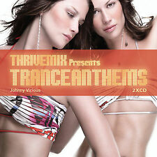 Thrivemix Presents: Trance Anthems, Vol. 1: Mixed by Johnny Vicious and Djdrew b