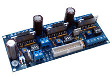 3-Axis Unipolar CNC Stepper Motor Driver / Controller ~ DIY Kit ~ Made in USA