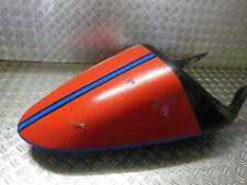 Honda CBR 900 RR SC 44 #603# Heckverkleidung Abdeckung 2 rot Rennverkleidung