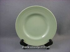 Woods Beryl side plate.  17.5 cms in diameter.