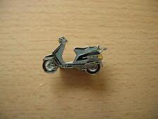 Pin Anstecker Yamaha Beluga 125 Roller schwarz black Motorrad 0398