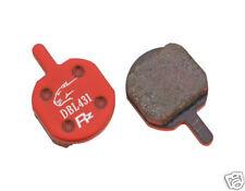 Pastiglie JAGWIRE compatibili impianto HAYES Sole & MX2,GX2,MX3,MX4,MX5