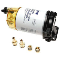 Sierra 18-7775 3//8 Marine Aluminum Fuel Water Separator Bracket