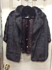 la maison de la fausse fourrure paris Fur Jacket