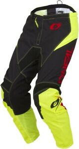 Oneal O'Neal Element  Hose Crosshose DH MX Freeride DH  UVP 99,99 neon
