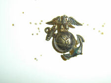 b7420s WW 2 USMC EGA Sweet Heart pin Eagle Globe Anchor single A9B4