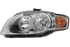 Après-vente Rhd avant Gauche Phare Halogène H7 P21W W5W pour Audi A4 8EC B7