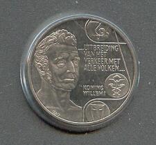 ECU  Niederlande  2,5 ECU  König Willem I  1992