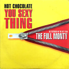 Hot Chocolate CD Single You Sexy Thing - France (VG+/VG+)
