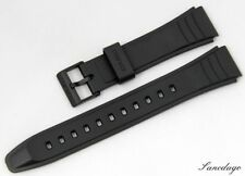 New Original Genuine Casio Wrist Watch Strap Replacement Band for AW 49H 1BV