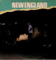 New England Vinyl LP Elektra Records 1981, 6E-346, Walking Wild ~ Near Mint-!
