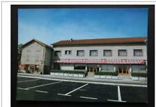 43  HOTEL RESTAURANT LES GLYCINES AVENUE DE VERSAILLES VIEILLE BRIOUDE