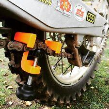 Motorcross Chain Tensioner, Chain Monkey Kawasaki Husqvarna KTM Beta Tools