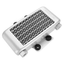 Yctze 65ml Oil Cooler,Aluminum Engine Oil Cooler Cooling Radiator for 100CC-2...
