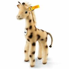 STEIFF EAN 068058 Greta Giraffe - Free Gift Box