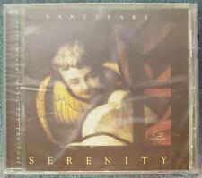 Maranatha SANCTUARY Serenity 2000 CD Worship OOP Sealed BUY 2, GET 1 FREE