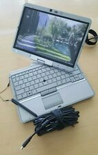 HP EliteBook 2740p Core i5 M 520 4GB RAM 120GB HDD  2.40GHz WEBCAM WIFI LINUX
