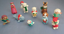 Hallmark Christmas Merry Miniatures 10 different