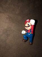 "SUPER MARIO BROS JUMPING Mario FIGURE 2.5"" (1)!"