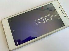 Sony M2 Aqua D2403 - 8GB-Bianco (Sbloccato) Smartphone Mobile