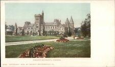 Toronto - University 1902 Detroit Publishing Postcard