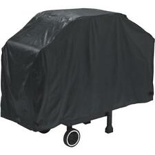 Onward Manufacturing GrillPro Economy 60 In. Full Length Black Vinyl Grill Cover