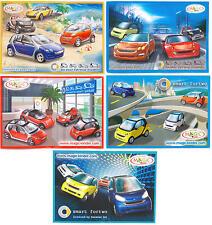 Überraschungsei Figuren Smarts alle Serien Auswahl UeEi Auto