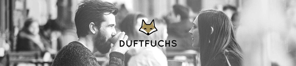 DUFTFUCHS Markenparfüm