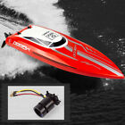 UDI Brushless RC Racing Boat 50km/h Electronic Remote Control Boat for Adult Kid