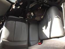 PORSCHE 996 CABRIOLET REAR SEAT BELTS   PORSCHE 996 CONVERTIBLE REAR  BELTS J5 T