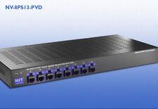 Nvt 8 canaux NV-8PS13-PVD alimentation passive récepteur hub FireSmart données individuelles