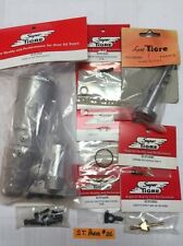 SUPER TIGRE VARIOUS SPARE PARTS G61,G75,G91 & 3000 SERIES PARTS - BRAND NEW