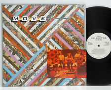 The move the collection dolP NM # V