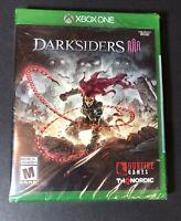 Darksiders 3 (XBOX ONE) NEW
