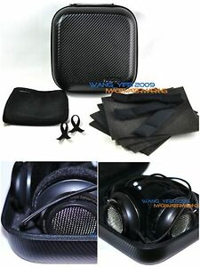 New Hard Storage Case Carry Bag For Philips Fidelio X1 X2 HiFi Stereo Headphone