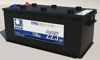 BATERIA 12V 225AH 1150A +IZQ Fabricada por TUDOR. CAMIONES Y AUTOBUSES !!!!!!!