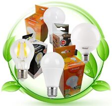 Lampadine Led Lampada Lampade Faretto E27 5W 8W 10W 12W 15W 20W 30W 12V 24V 220V