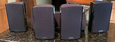 4 Definitive Technology Promonitor 800 Speakers & 1 ProCenter 1000 Speaker Great