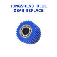 TongSheng Gear Blue Gear Replace for TSDZ2 36V250W 36V 350W 48V 500W Motor
