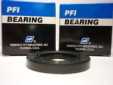 SUZUKI GSXR 600 750 SRAD PFI REAR WHEEL BEARINGS & DISC SIDE SEAL