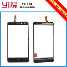 Pantalla Tactil Nokia Lumia 625 Negra Digitalizador táctil negro Touch