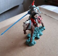 Britains toy soldiers knights