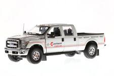 Sword - Ford F-250 Crew Cab Pickup Manitowoc Crane Care Service Truck 1:50