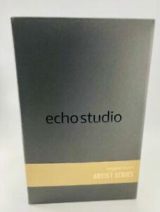 Echo Studio Amazon Music Artist Series
