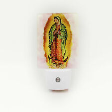 Our Lady of Guadalupe LED Night Light, Automatic Sensor, Religious Gift.....