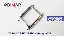 VINTAGE CASE/CAJA  CASIO AQ-225 NOS