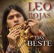 LEO ROJAS - DAS BESTE  CD NEUF