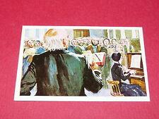 N°220 L'EGLISE CONQUETE DE L'OUEST WILLIAMS 1972 PANINI FAR WEST WESTERN
