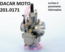 201.0171 CARBURATORE D.34 POLINI PIAGGIO  NRG-NTT-MC2 - QUARTZ